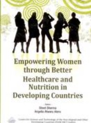 Empowering Women Through Better Healthcare and Nutrition in Developing Countries