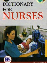 Dictionary of Nurses
