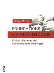 Foundations of Health Care