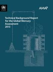 Technical Background Report for the Global Mercury Assessment 2013