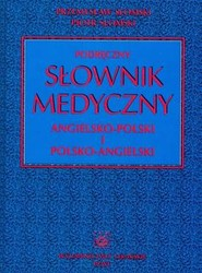 English-Polish and Polish-English Concise Medical Dictionary