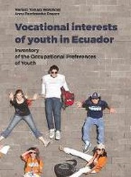 Vocational Interests of Youth in Ecuador - Inventory of the Occupational Preferences of Youth