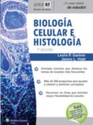 Biología celular e histología