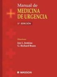 Manual de Medicina de Urgencia