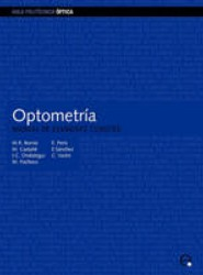 Optometra. Manual de Exmenes Clnicos