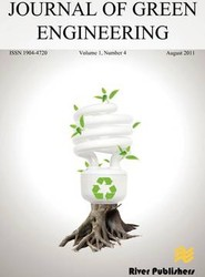 JOURNAL OF GREEN ENGINEERING Vol. 1 No. 4