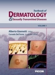 Textbook of DERMATOLOGY and Sexually-Transmitted Diseases