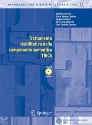 Trattamento riabilitativo della componente semantica