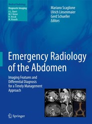 Emergency Radiology of the Abdomen