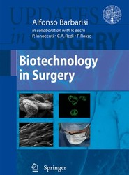 Biotechnology in Surgery