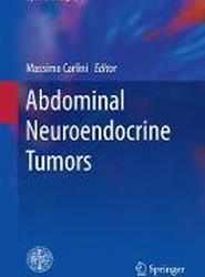 Abdominal Neuroendocrine Tumors