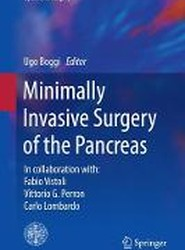 Minimally Invasive Surgery of the Pancreas