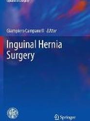 Inguinal Hernia Surgery