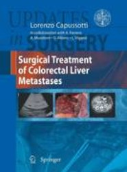 Surgical Treatment of Colorectal Liver Metastases