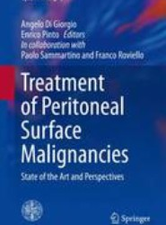 Treatment of Peritoneal Surface Malignancies