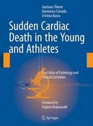 Sudden Cardiac Death in the Young and Athletes