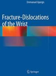 Fracture-Dislocations of the Wrist