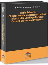Basic Science, Clinical Repair & Reconstruction of Articular Cartilage Defects