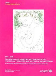 1990-2005 Celebrating the Innocenti Declaration on the Protection, Promotion and Support of Breastfeeding