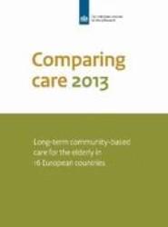 Comparing Care 2013