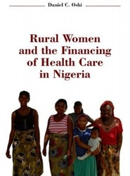 Rural Women and the Financing of Health Care in Nigeria