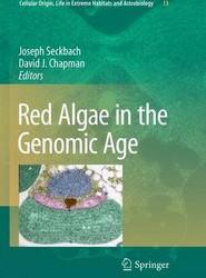 Red Algae in the Genomic Age
