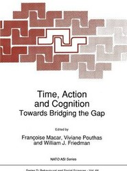 Time, Action and Cognition