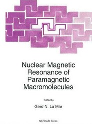 Nuclear Magnetic Resonance of Paramagnetic Macromolecules