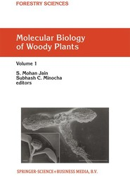 Molecular Biology of Woody Plants