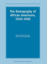 The Demography of African Americans 1930–1990