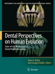 Dental Perspectives on Human Evolution