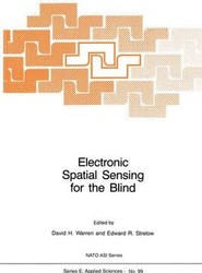 Electronic Spatial Sensing for the Blind