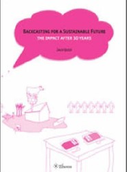 Backcasting for a Sustainable Future