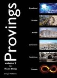 Provings Vol 2