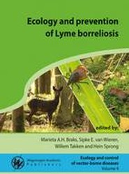 Ecology and Prevention of Lyme Borreliosis 2016