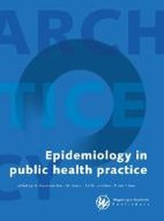 Epidemiology in Public Health Practice 2017
