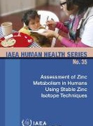 Assessment of Zinc Metabolism in Humans Using Stable Zinc Isotope Techniques