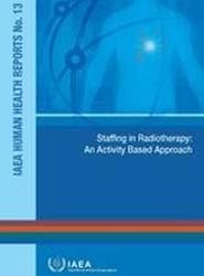 Staffing in Radiotherapy