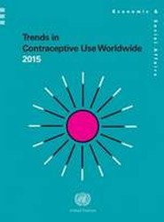 Trends in Contraceptive Use Worldwide 2015 2015
