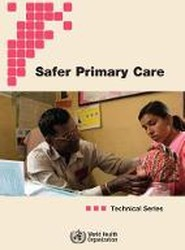 Safer primary care