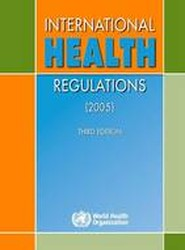 International Health Regulations (2005) 2016