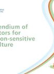 Compendium of Indicators for Nutrition-Sensitive Agriculture