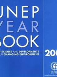 UNEP Year Book