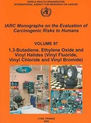 Butadiene, Ethylene Oxide and Vinyl Halides (vinyl Fluoride, Vinyl Chloride and Vinyl Bromide)