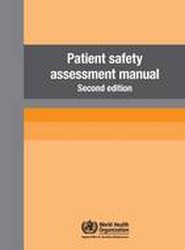 Patient Safety Assessment Manual