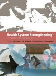 Health System Strengthening Country Experiences
