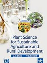 Plant Sciences for Sustainable Agriculture and Rural Development
