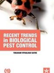Recent Trends in Biological Pest Control