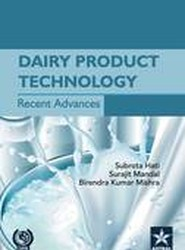 Dairy Product Technology Recent Advances: Volume 1