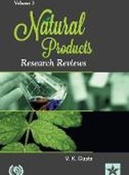 Natural Products: Research Reviews: Volume 3
